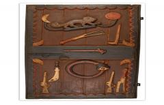 """""""Du quai Branly au Bénin, la restitution du patrimoine africain"""""""
