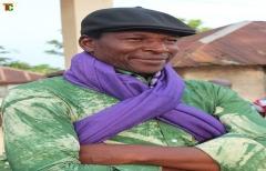 Fitheb 2018 : Entretien avec Roger Atikpo, membre de la  compagnie ''Gabité Maison de l'oralité'' du Togo