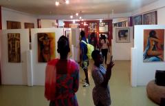 Bénin: Des galeries d'art pour un public local peu intéressé