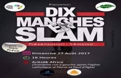 DIX MANCHES EN SLAM