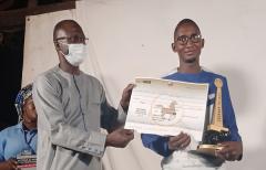 Cinéma / Rencontres de belles images africaines de Parakou - Rebiap 2020
