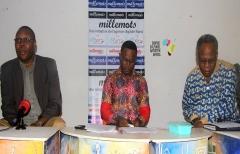 Lancement officiel de la 2ème édition du concours d'art oratoire Millemots vox