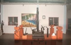 """Exposition """"L'Afrique et son indépendance"""""""