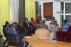 Le Centre Culturel Artisttik Africa reçoit le ministre Henri DJOMBO