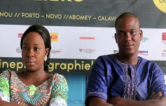 Quinzaine de la photographie au Benin
