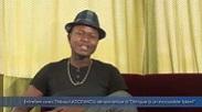 Interview avec Thibaut ADOTANOU