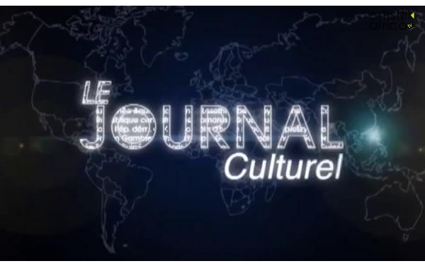 Journal culturel du 07 Décembre 2016