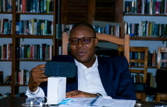Bénin: Résidence d'écriture cinématographique